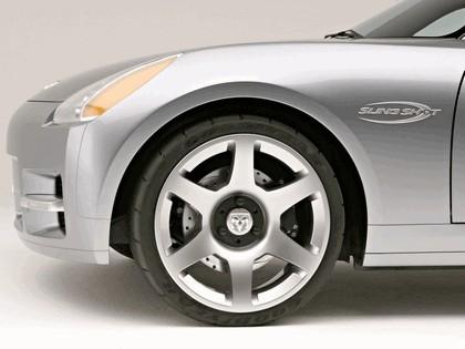 2004 Dodge Sling Shot concept 15