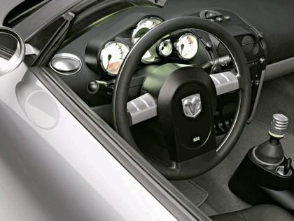 2004 Dodge Sling Shot concept 21