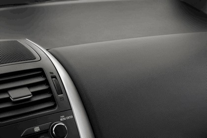 2010 Toyota Auris 53