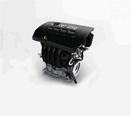 2010 Toyota Auris 59
