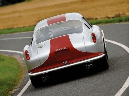 1956 Ferrari 250 GT Tour de France 2