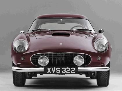1956 Ferrari 250 GT Tour de France 4