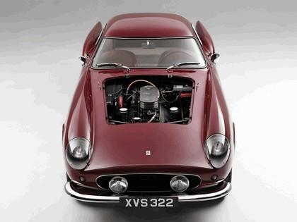 1956 Ferrari 250 GT Tour de France 5