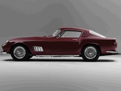 1956 Ferrari 250 GT Tour de France 6