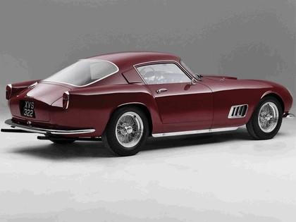 1956 Ferrari 250 GT Tour de France 7