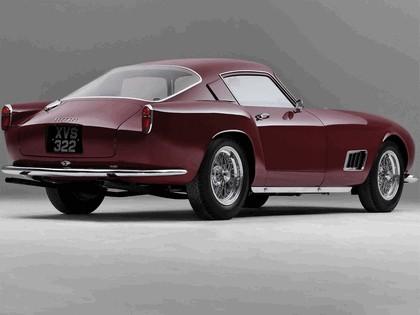 1956 Ferrari 250 GT Tour de France 8