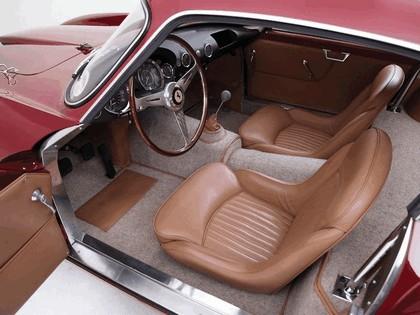 1956 Ferrari 250 GT Tour de France 11