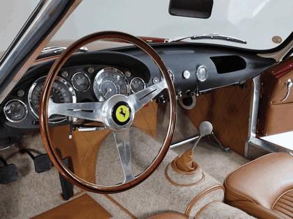 1956 Ferrari 250 GT Tour de France 12