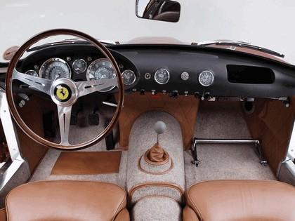 1956 Ferrari 250 GT Tour de France 13