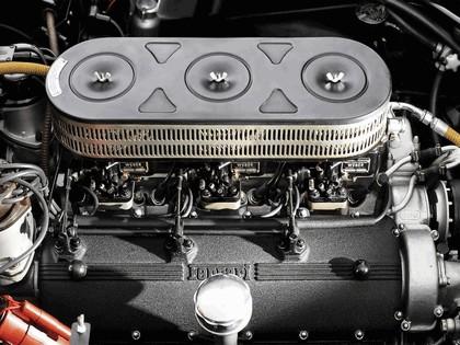 1956 Ferrari 250 GT Tour de France 14