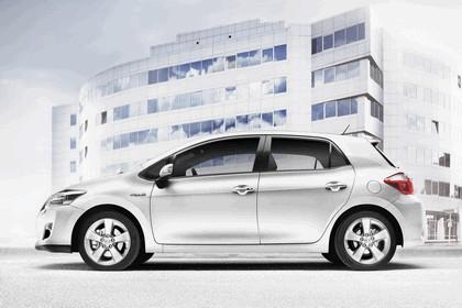 2010 Toyota Auris HSD 3