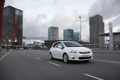 2010 Toyota Auris HSD 24
