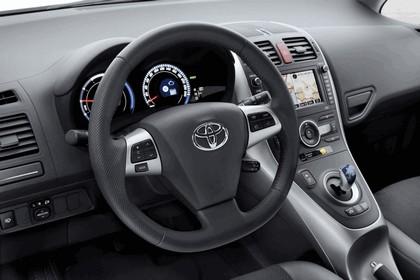 2010 Toyota Auris HSD 78