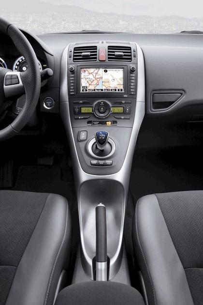 2010 Toyota Auris HSD 87