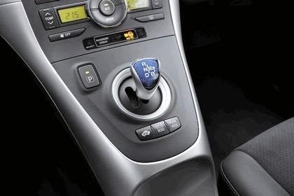 2010 Toyota Auris HSD 88