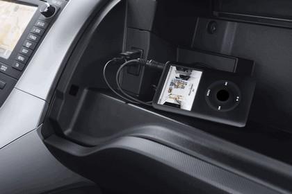 2010 Toyota Auris HSD 90