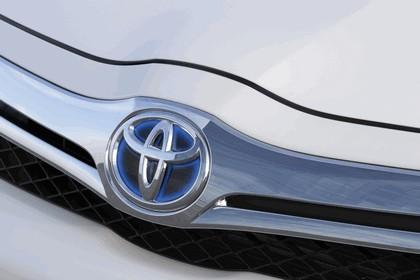2010 Toyota Auris HSD 98