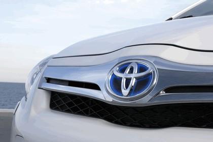 2010 Toyota Auris HSD 99