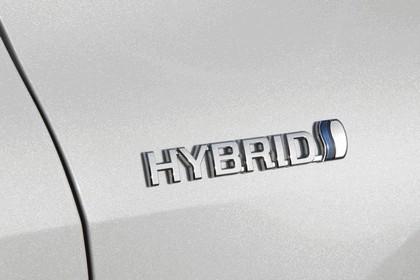 2010 Toyota Auris HSD 103