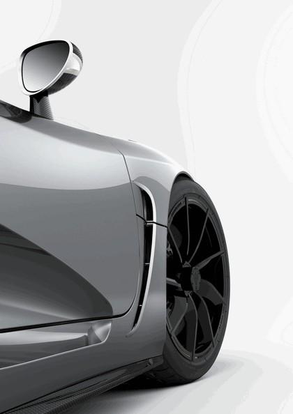 2010 Koenigsegg Agera 6