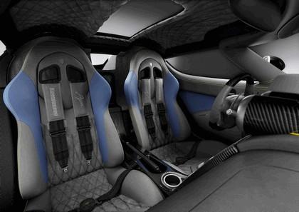 2010 Koenigsegg Agera 9