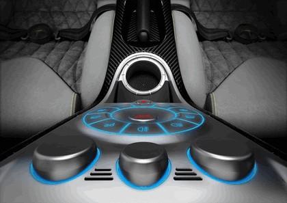 2010 Koenigsegg Agera 10