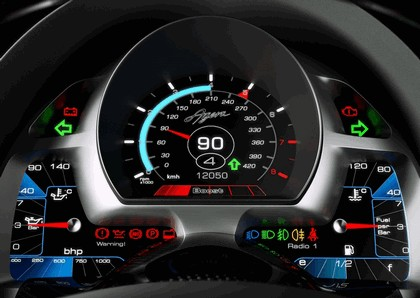 2010 Koenigsegg Agera 11