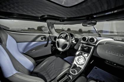 2010 Koenigsegg Agera 24
