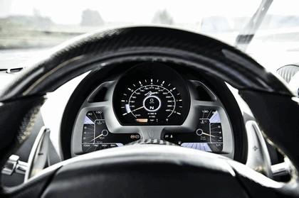 2010 Koenigsegg Agera 25