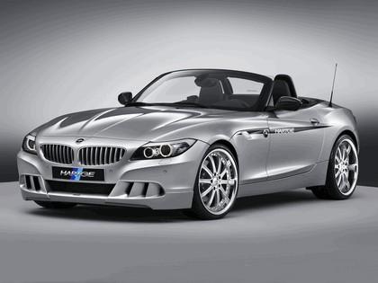 2010 BMW Z4 ( E89 ) by Hartge 1