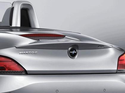 2010 BMW Z4 ( E89 ) by Hartge 4