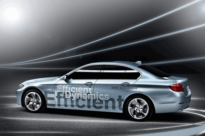 2010 BMW 5er ActiveHybrid concept 5