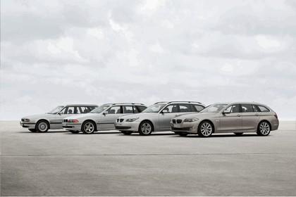 2010 BMW 5er touring 1