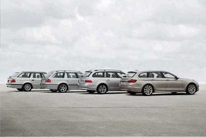 2010 BMW 5er touring 2