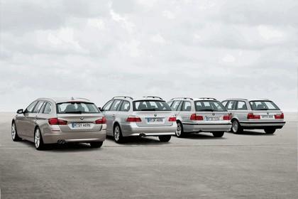 2010 BMW 5er touring 3