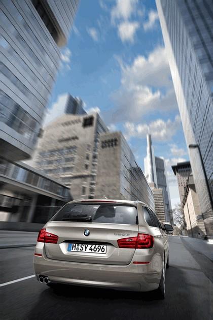 2010 BMW 5er touring 6