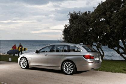 2010 BMW 5er touring 7