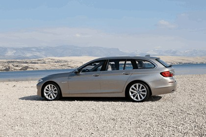 2010 BMW 5er touring 8