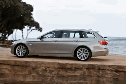 2010 BMW 5er touring 9