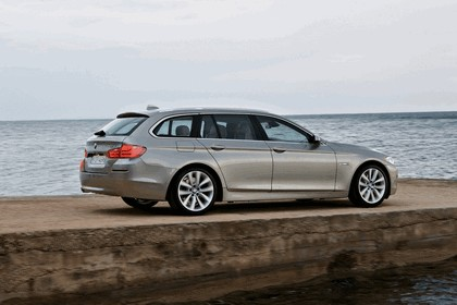 2010 BMW 5er touring 10