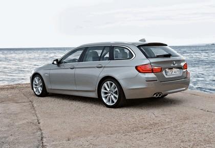 2010 BMW 5er touring 12