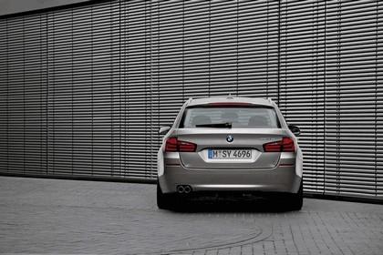 2010 BMW 5er touring 18
