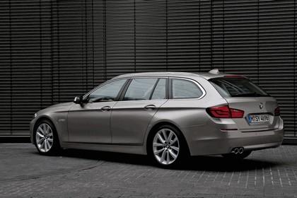 2010 BMW 5er touring 19