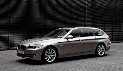 2010 BMW 5er touring 21
