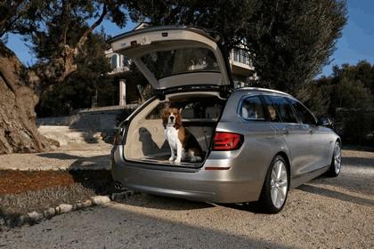2010 BMW 5er touring 23