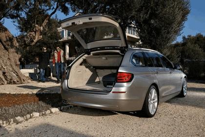 2010 BMW 5er touring 24