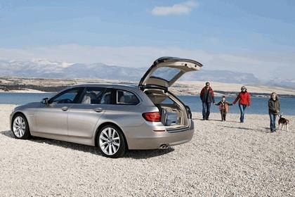2010 BMW 5er touring 31