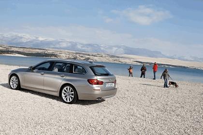 2010 BMW 5er touring 32