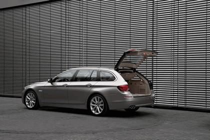 2010 BMW 5er touring 33