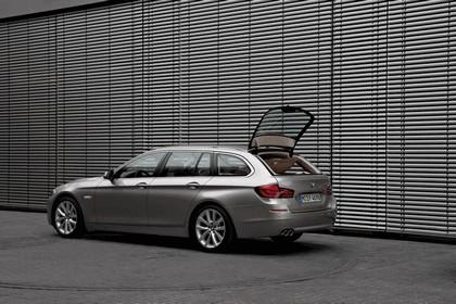 2010 BMW 5er touring 35